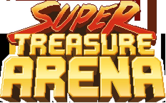 super treasure arena official site